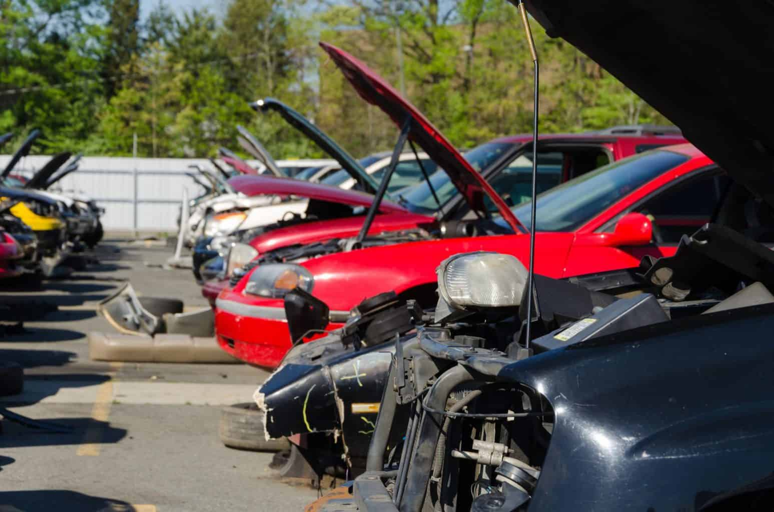 Sell Junk Cars >> Selling Junk Cars For Cash Factors That Impact Price