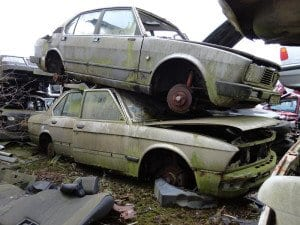 We Are Your Salvage Car USA Destination
