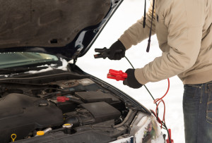 What Is The Average Cost To Replace A Car Starter?