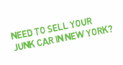 Who buys junk cars in New York?