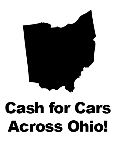 We Pay Cash for Junk Cars in Fairfield OH