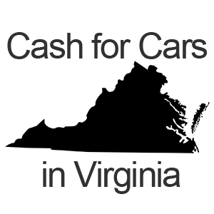 We Pay Cash for Junk Cars in Lynchburg VA