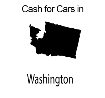 We Pay Cash for Junk Cars in Yakima WA