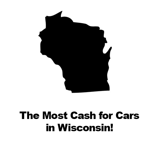 We Pay Cash for Junk Cars in Fond du Lac WI