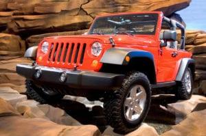 how long does a jeep wrangler last