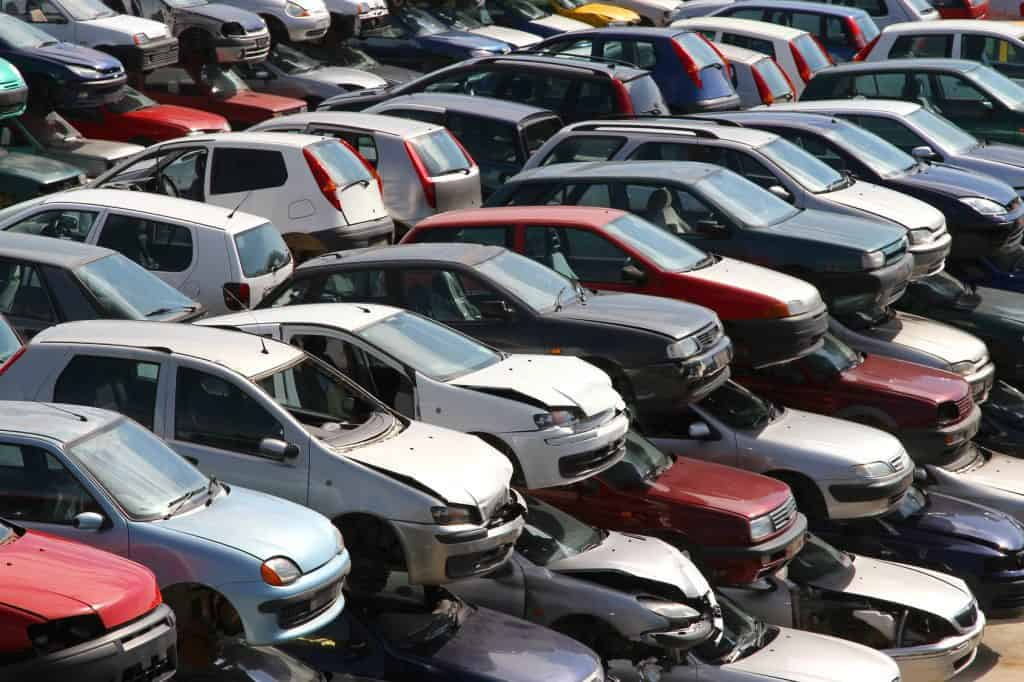 Beware: Don\'t Fall For These Auto Junk Yard Scams • Cash Auto Salvage
