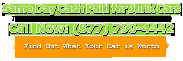 Junk Car Buyers Cape Coral FL
