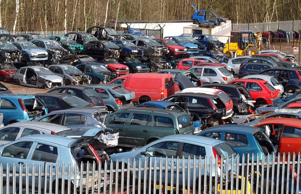Local Junk Car Buyers: Everything You Need to Know • Cash Auto Salvage