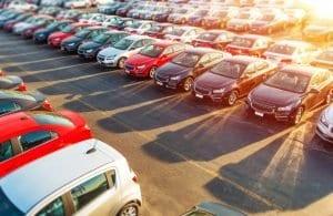 most popular cars