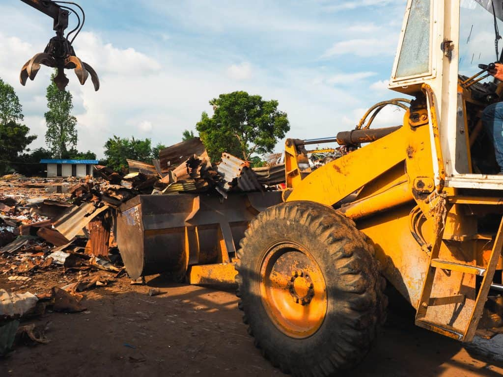 2017 Scrap Prices: How Much Is Your Junk Car Worth