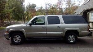 Purchasing Trucks, Vans & SUVs Nationwide