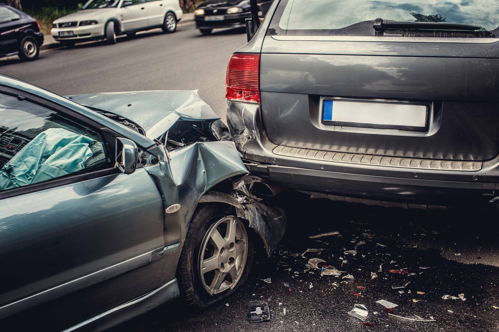 Totaled Car Insurance Payout How Much Should You Expect