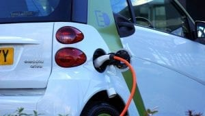 sell used electric car